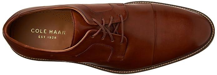 ed3a80ff11a Cole Haan Men s Warren Cap Toe Oxford Oxfords  Amazon.ca  Shoes   Handbags
