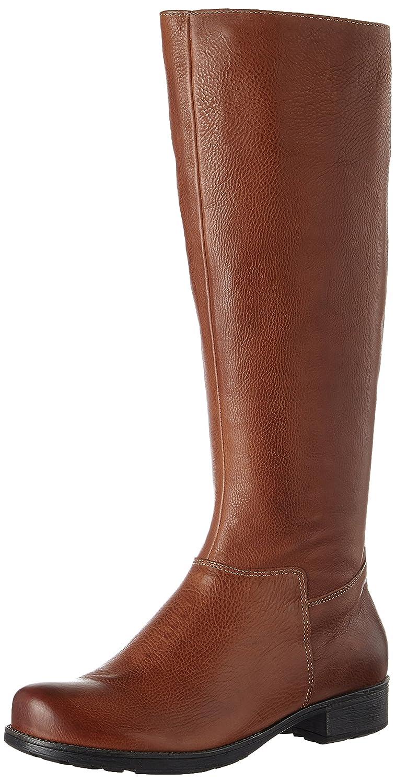 Think Damen Denk_181023 Desert Boots, Braun (Sattel/Kombi 52), 38 EU