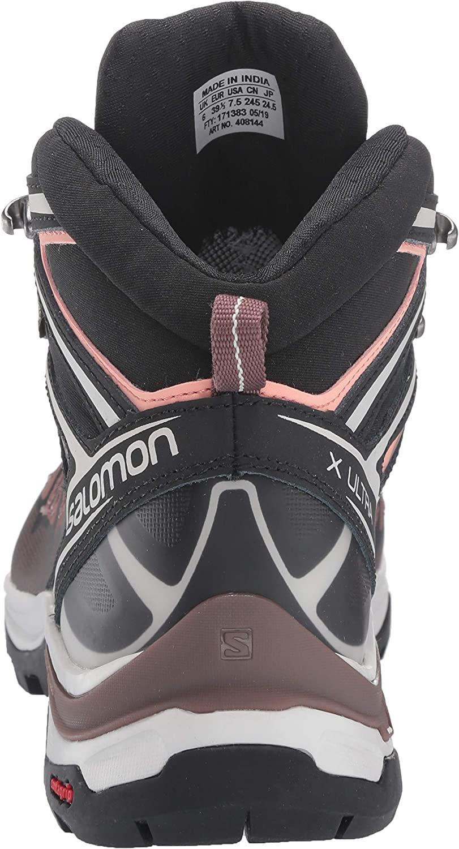 Chaussures de Randonn/ée Hautes Femme SALOMON X Ultra 3 Mid GTX