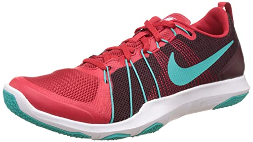 e83e9befd92d Nike Men s Red   Maroon Flex Train Aver Training Shoes US-8  Buy ...