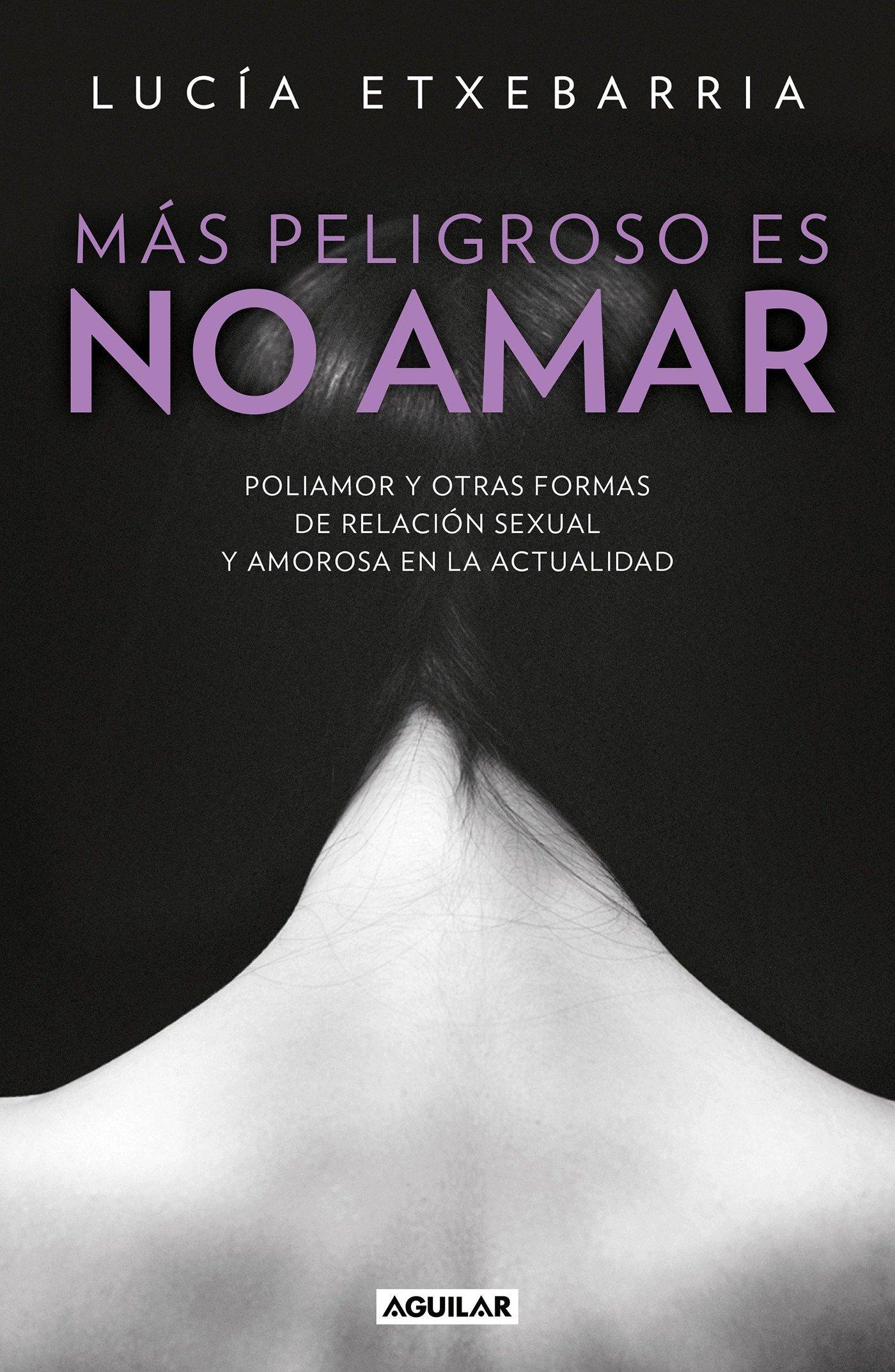 Más Peligroso Es No Amar / More Dangerous Not to Love: Amazon.es ...