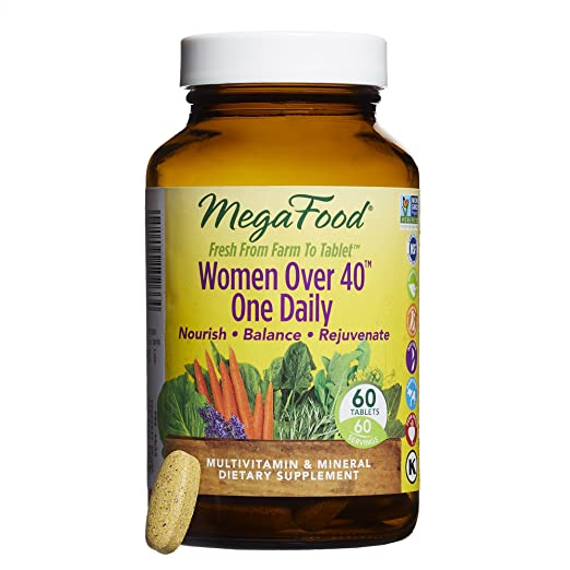 las mejores vitaminas para mujeres 2020