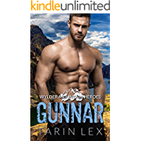 Gunnar: Mountain Man Rescue Romance (Wylder Mountain Heroes Book 1)