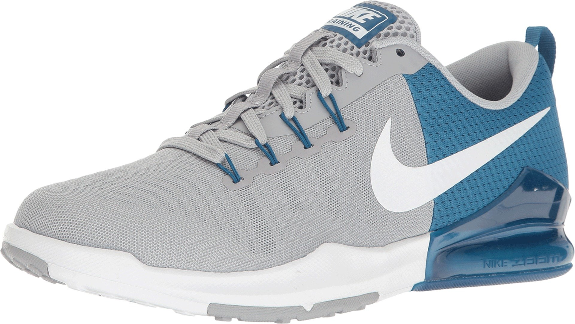 bcf35938a2bfb Galleon - NIKE Mens Zoom Train Action Mesh Running