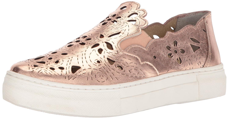 Seychelles Women's Even Better Sneaker B075RF9D29 10 B(M) US Rose Gold