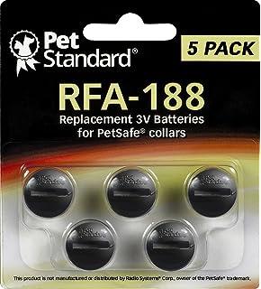 Amazon.com : PetSafe Indoor Cat Barrier : Wireless Pet Fence ...