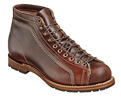 Amazon.com | Wood n' Stream Men's 7033 American Classic Work Shoe ...