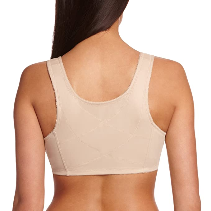 Bestform 531 Womens Soft Cups Non-Wired Full Cup Bra at Amazon Womens Clothing store: