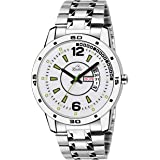 ZIERA ZR933 Day and Date Boys Watch - for Men