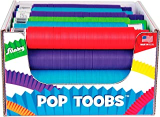 product image for Slinky 24-Pack Pop Toobs
