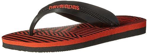 29c4af4c1 Havaianas Kids Max Trend Sandal Flip Flops (Toddler Little Kid ...
