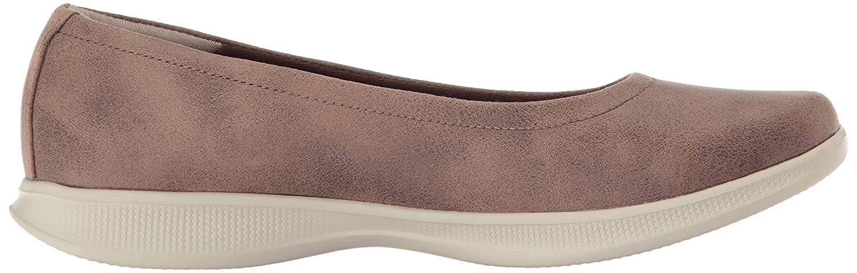 Skechers Women's Go Step LITE - Mystic Ballet Flats: Amazon.ca: Shoes &  Handbags