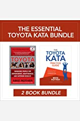 The Essential Toyota Kata Bundle Hardcover