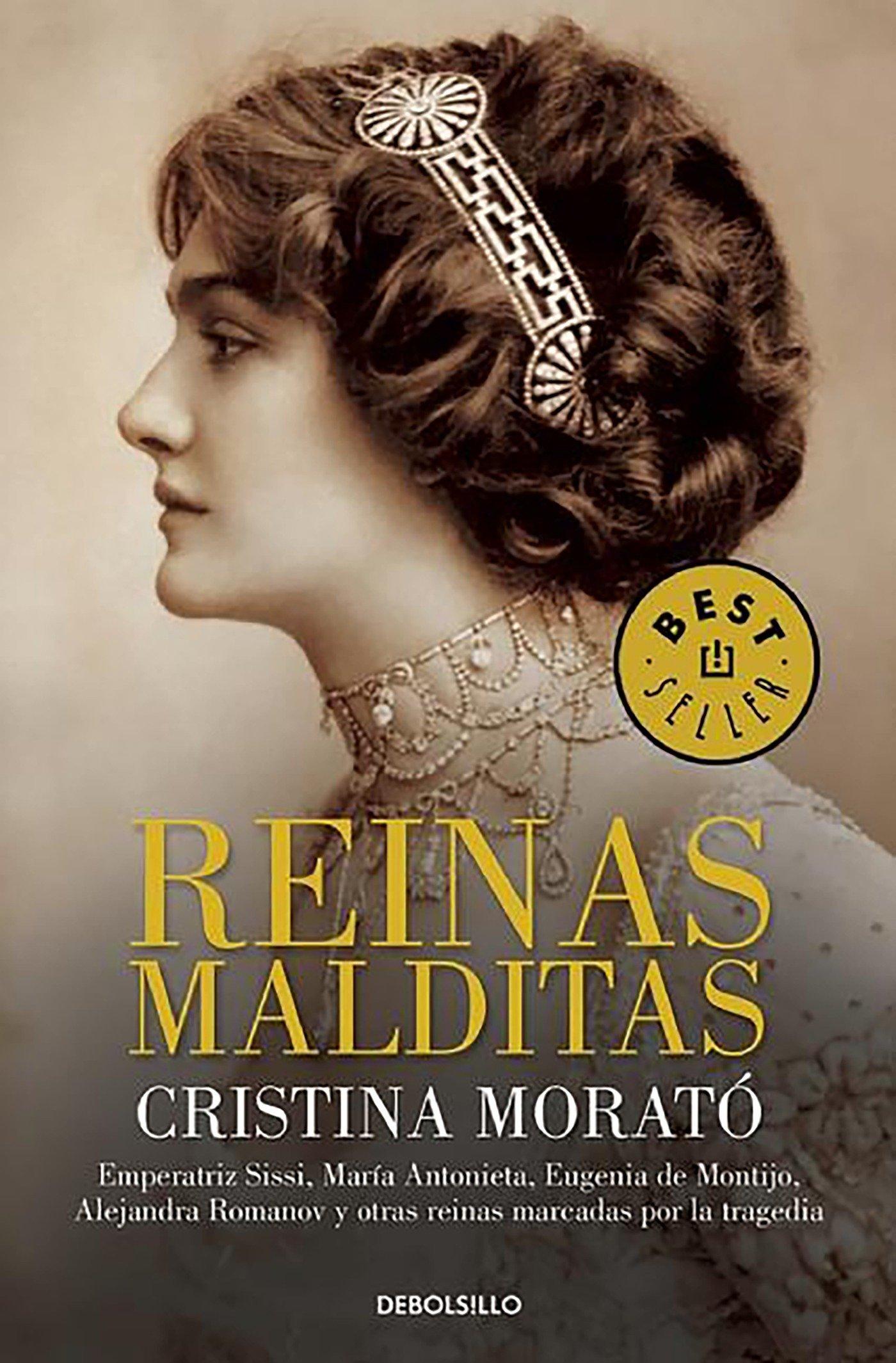 reinas malditas damned queens spanish edition