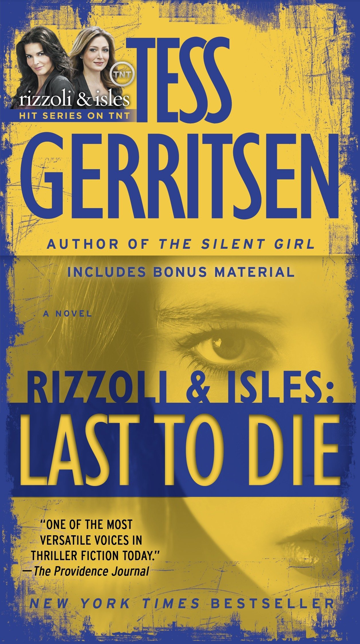 Download Last to Die (with bonus short story John Doe): A Rizzoli & Isles Novel pdf