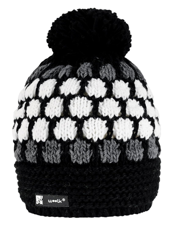 07345e5966d Knitted Wolly Beanie Jagger Ponpon Men s Women s Winter Warm Fashion SKI  Snowboard Hats (Jagger 10) MFAZ Morefaz Ltd  Amazon.co.uk  Clothing