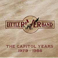 Little River Band - The Capitol Years