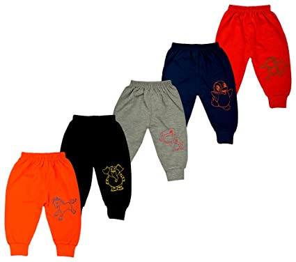 b981388329ebe Kuchipoo Kids Pajamas Baby Pajamas Set- Pack of 5: Amazon.in ...