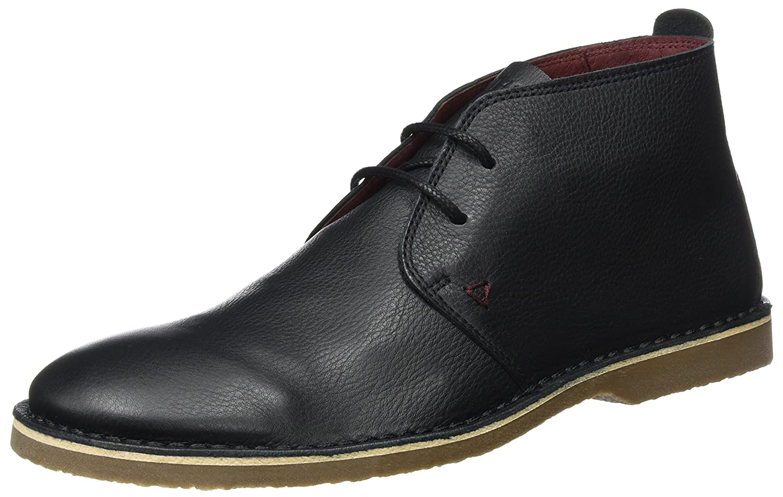 Guess FMALX3LEA09, Zapatos Derby Hombre