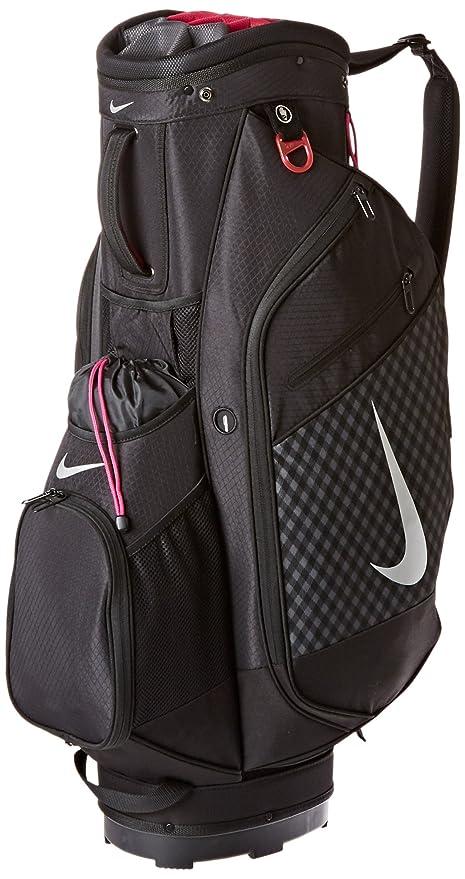 Amazon.com   Nike Women s BG0366-009 Sport Cart III Golf Bag 1bbc5851147ad