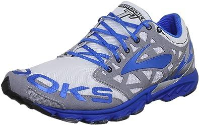 reputable site 7115e e44db Brooks Unisex's T7 Racer Running Shoes