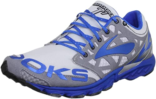 b23adf56bdf4b Brooks Unisex s T7 Racer Running Shoes  Amazon.co.uk  Shoes   Bags