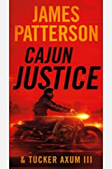 Cajun Justice Kindle Edition