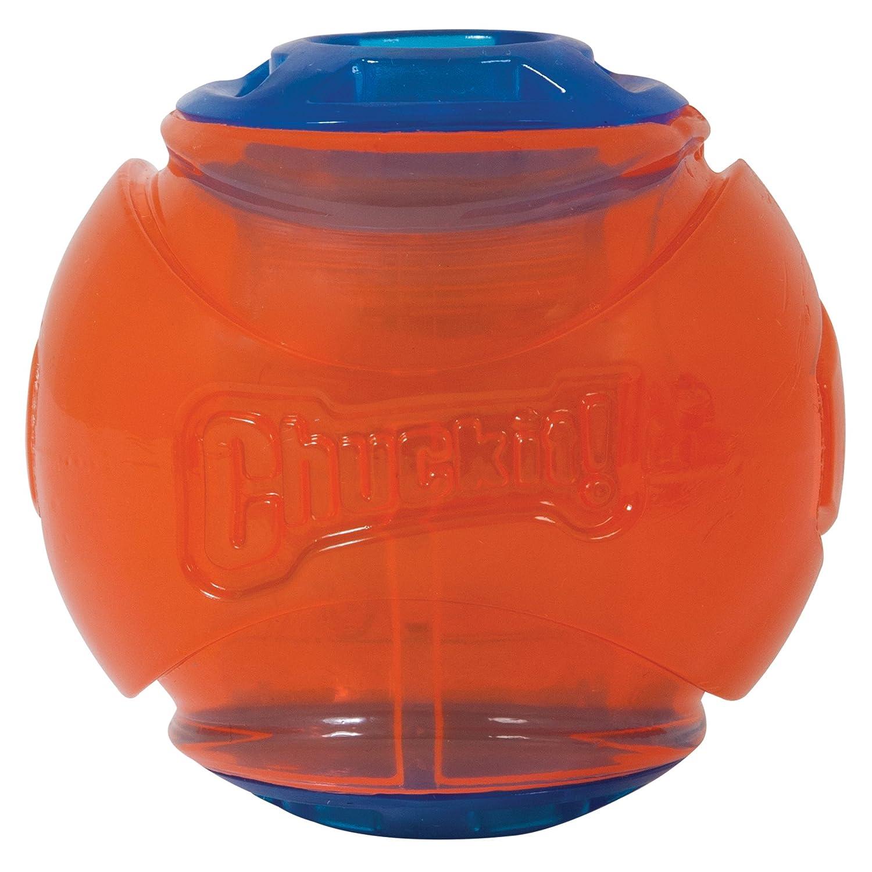 Medium Chuckit  Flash LED Ball, Medium