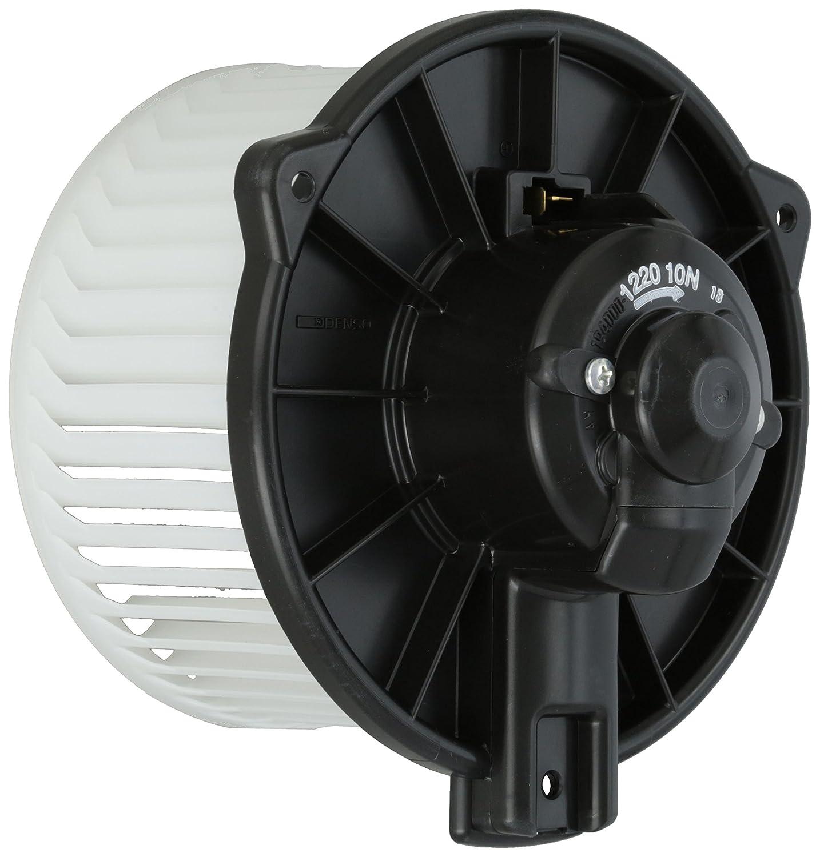 Genuine Toyota Parts 87103-02021 Heater Fan//Motor Assembly