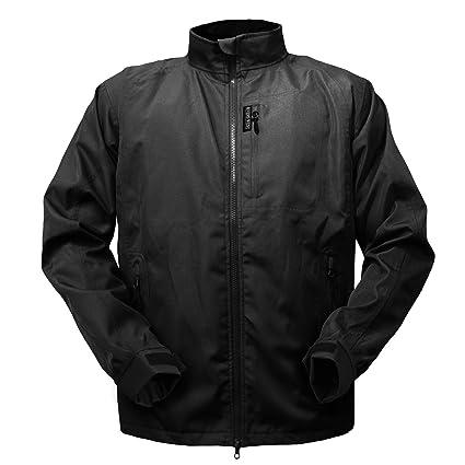 Amazon.com: Rivers West Waterproof Windproof Concealt Jacket ...