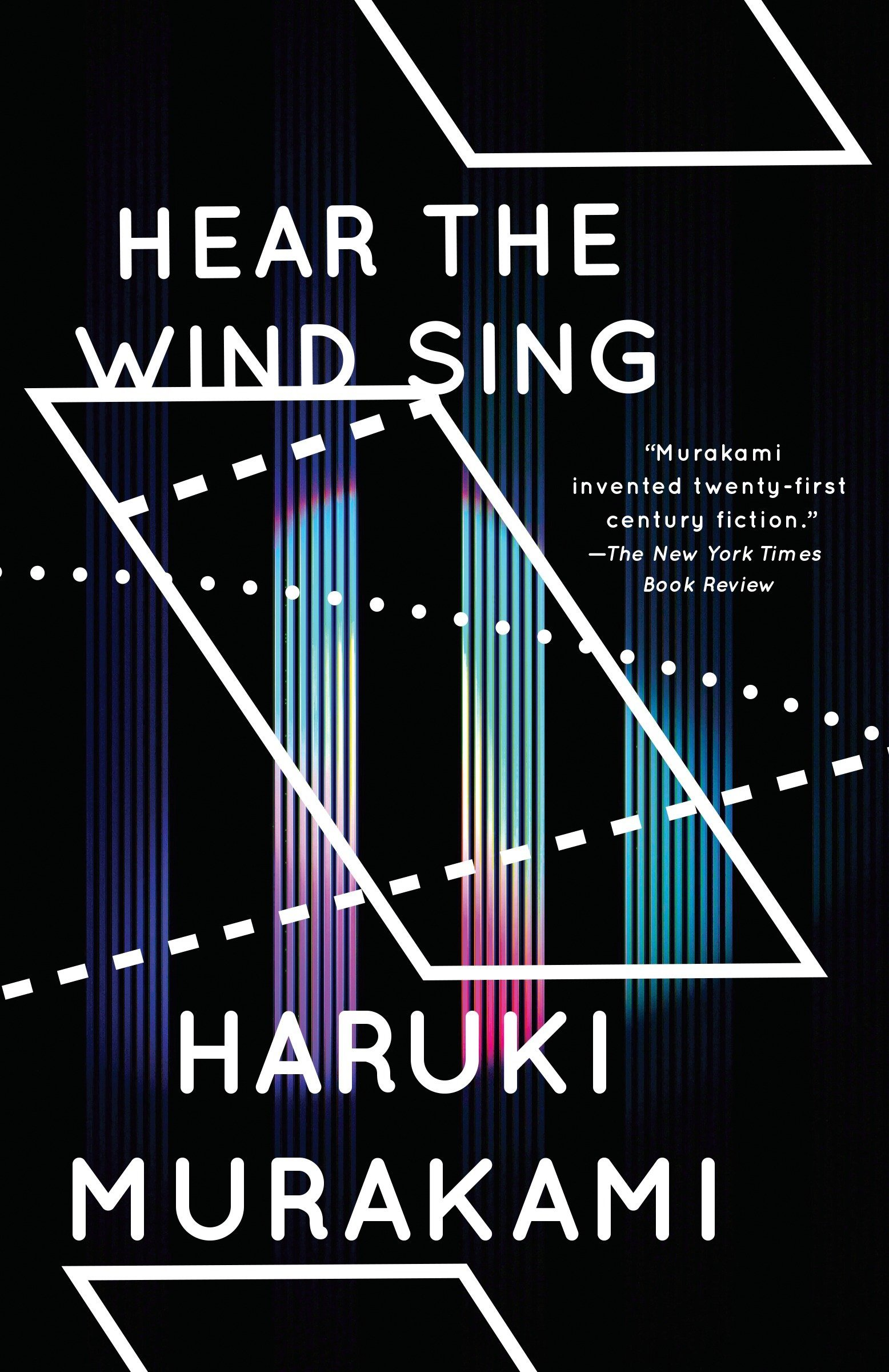 Wind/Pinball: Hear the Wind Sing and Pinball, 1973 (Two Novels) (Vintage  International): Murakami, Haruki, Goossen, Ted: 9780804170147: Amazon.com:  Books