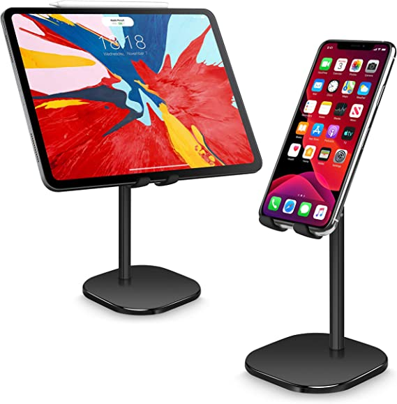 Samsung Tablets /& Kindle Tablets Desk Top Mount Docking Stand For iPad Tablets