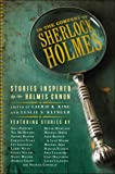 In the Company of Sherlock Holmes – Stories Inspired by the Holmes Canon