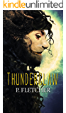 ThunderClaw: Science Fiction Romance (Alien Warrior Book 2)
