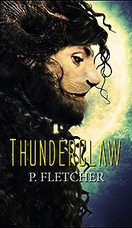 ThunderClaw Alien Warrior Book 2