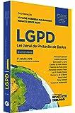 Lgpd - Lei Geral De Protecao De Dados - Comentada (Em Portugues do Brasil)