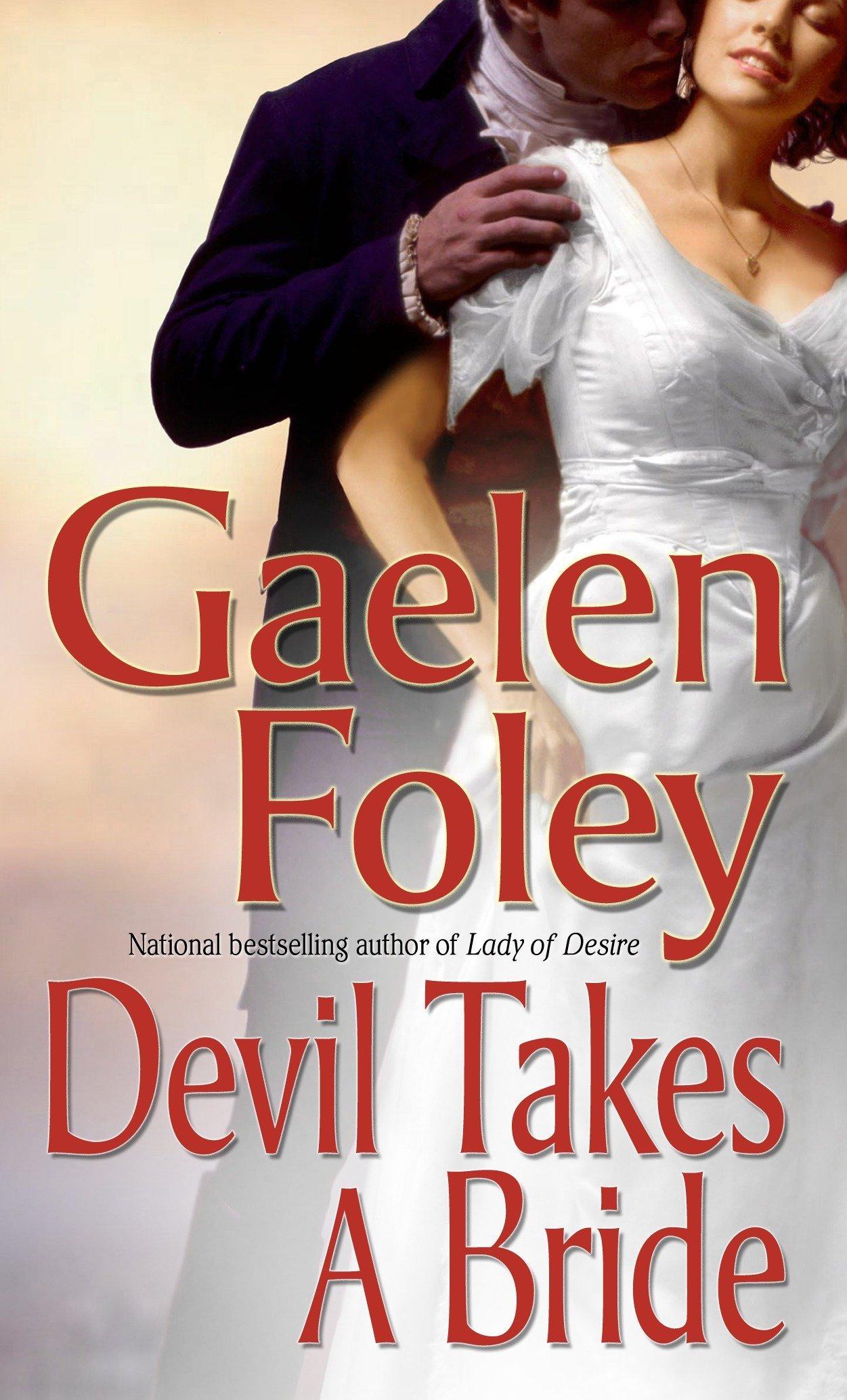 Devil Takes a Bride (Knight Miscellany) pdf