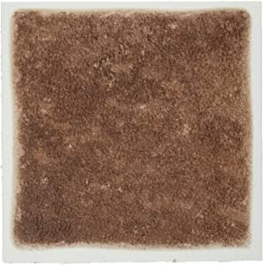 Achim Home Furnishings WTV102NX10 Nexus Wall Tile, 4 by 4-Inch, Terra, 27-Pack