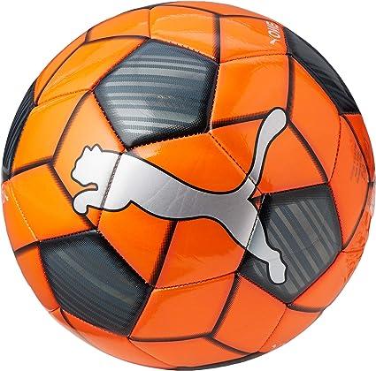 PUMA One Strap Ball Balón de Fútbol, Unisex Adulto: Amazon.es ...