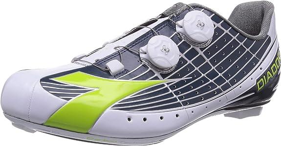 Diadora VORTEX-PRO MOVISTAR - Zapatillas de ciclismo de material ...