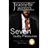 Seven Guilty Pleasures (Barrington Billionaire's Series Book 7)