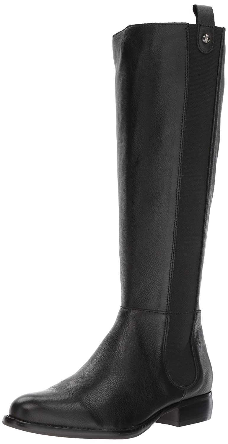 Opportunity Shoes - Corso Como Women's Randa Fashion Boot B06Y1PFT2C 10 B(M) US|Black Wing Leather