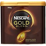 Nescafe Gold Blend Coffee 750g. by Nescafe