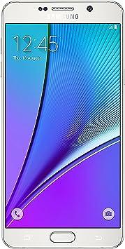 Samsung Galaxy Note 5 SM-N920C - Smartphone: Amazon.es: Electrónica