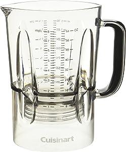 Cuisinart Bisphenol a Free Tritan Copolyester Blender Jar, 64 oz