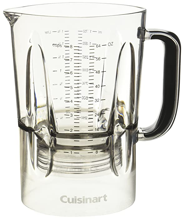 Top 8 Cuisinart Blender Replacement Jar