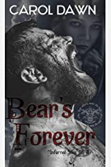 Bear's Forever: Infernal Sons MC #1 Kindle Edition