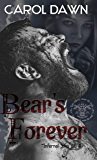 Bear's Forever: Infernal Sons MC #1 (English Edition)