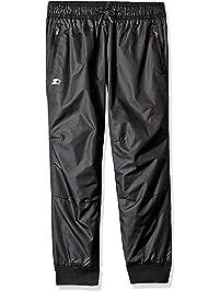 3a602c1d Starter Boys' Jogger Windpants, Amazon Exclusive