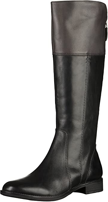 Tamaris Women's 25530 Cold lined riding boots long length